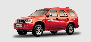 GreatWall Pegasus SUV