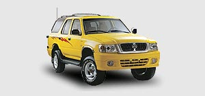GreatWall Safe SUV